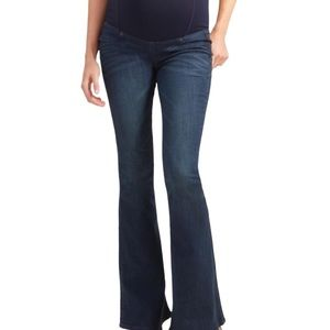 NWT Flare Maternity Jeans Gracie Ingrid & Isabel